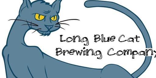 Long Blue Cat Brewing Vendor event