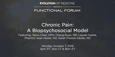 Functional Forum November 2019