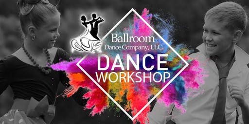 Brownsville Ballroom Workshop!
