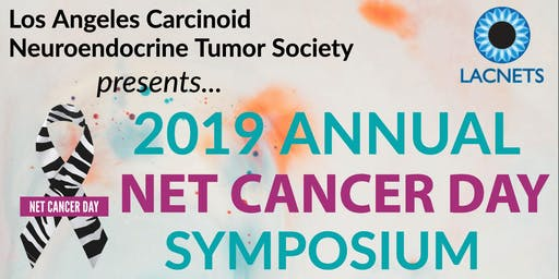 LACNETS Meeting - 2019 Annual NET Cancer Day Symposium