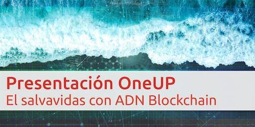 Presentación de OneUP