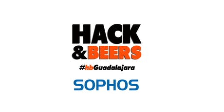 Hack & Beers Vol. 4 - Guadalajara  entradas