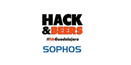 Hack & Beers Vol. 4 - Guadalajara