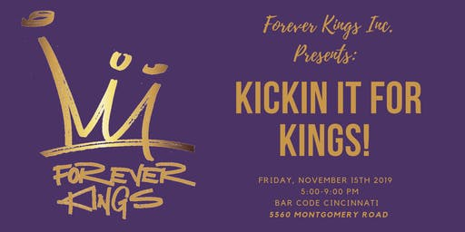 Kickin It For Kings!