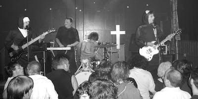 The Spits, Hank Wood & the Hammerheads, Phantasia