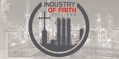 Industry of Faith - November 2019 Luncheon