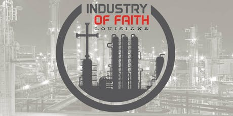 Industry of Faith - November 2019 Luncheon tickets