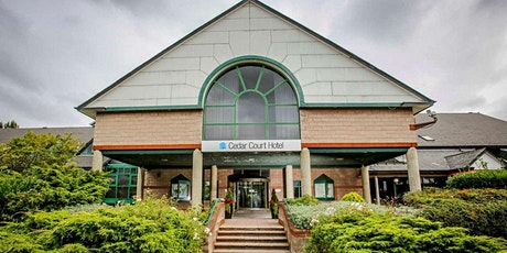Cedar Court Hotel Wakefield Wedding Fayre tickets