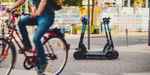Service Design in Mobility! Dreitägiges Training in Berlin