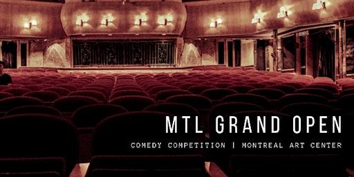 The MTL Grand Finale