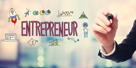 Meetup entrepreneurs billets