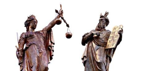 Leyes y justicia del Karma: encuentro gratuito entradas
