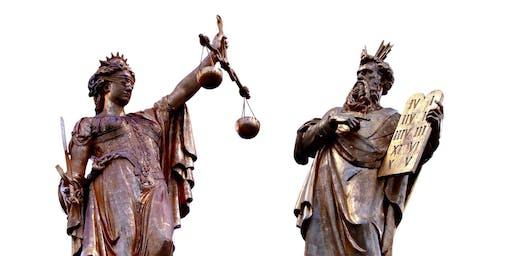 Leyes y justicia del Karma: encuentro gratuito