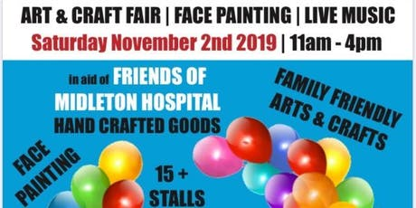 Craft  Fest , Art and Crafts fair with Crafts Demonstrations and Live Music  tickets