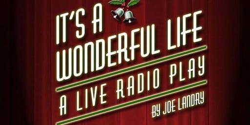 It's A Wonderful Life - Live Radio Play