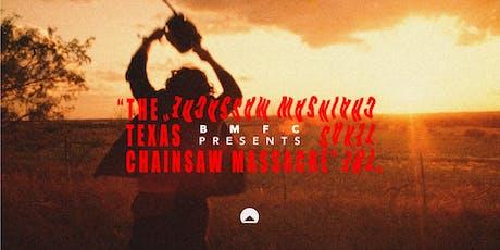 Black Maria Film Collective presents 'THE TEXAS CHAIN SAW MASSACRE' tickets
