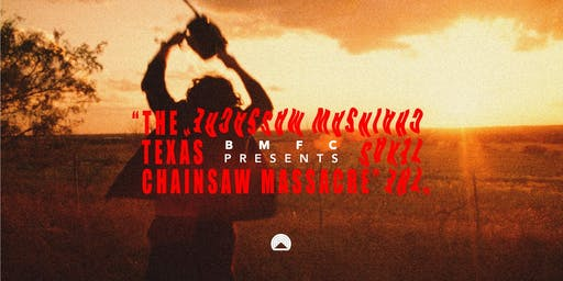Black Maria Film Collective presents 'THE TEXAS CHAIN SAW MASSACRE'