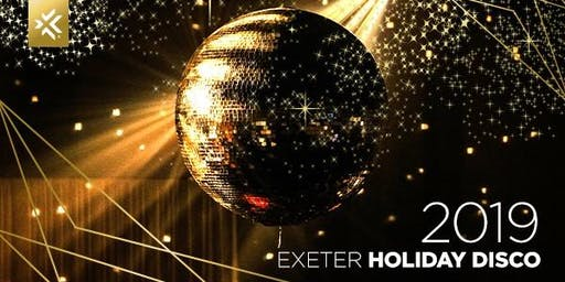 2019 Utah Exeter Holiday Disco