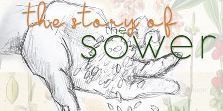 The Story of the Sower Women's Conference tickets