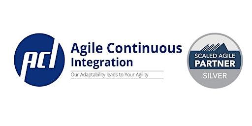 SAFe Agile Product Solution Mangement 5.0 Certification Course
