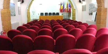 SAMBUCA DI SICILIA - AGRIGENTO  Challenge Group Party biglietti