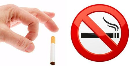 Stop Smoking Workshop with Hypnotherapy tickets