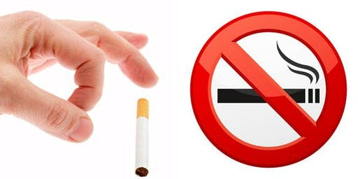 Stop Smoking Workshop with Hypnotherapy by John Marcelino