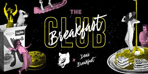 Dear Breakfast + Gato Blaster = The Breakfast Club