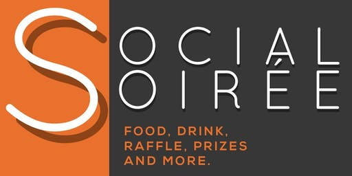 RCS Fundraiser - OTF Social Soiree