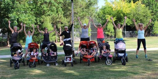 Free Mommy & Me BootCamp Class