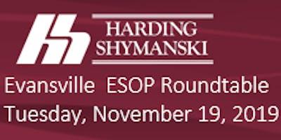 ESOP Roundtable Evansville November 2019