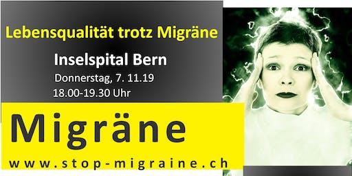 Lebensqualität trotz Migräne