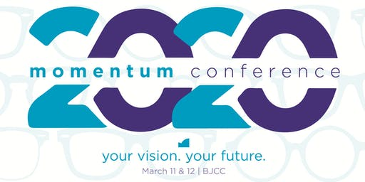 Momentum Leadership Conference 2020