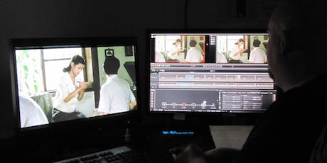 How to Archive a Film: Moving Image Digital Preservation tickets