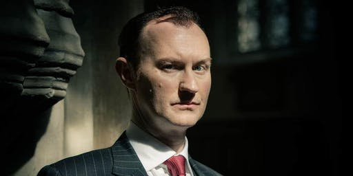 FILM@SOLENT PRESENTS MARK GATISS