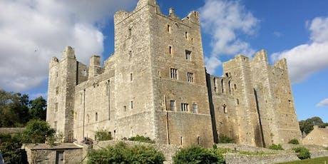 Bolton Castle Wedding Fayre tickets