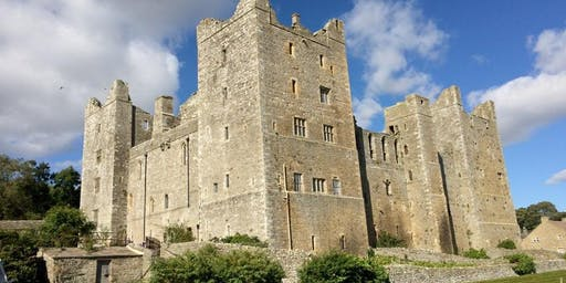 Bolton Castle Wedding Fayre