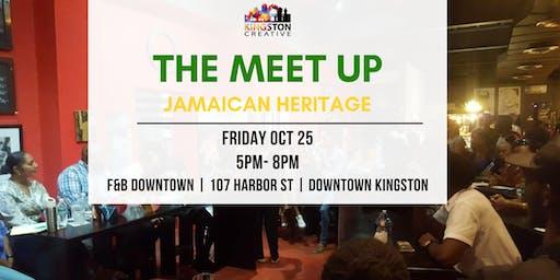 The Meet Up - Jamaican Heritage