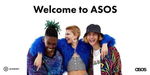 Welcome to ASOS: Afternoon session pilot