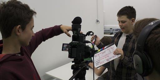 SFW 2019: Red Carpet Film School