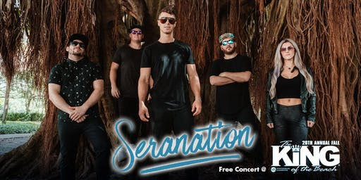 Seranation Concert