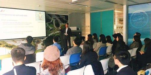 Lancaster Campus Career Talk