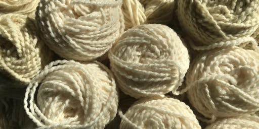 Beginning Crochet- FREE Drop In and Create