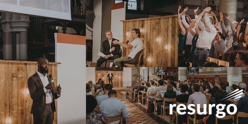 Resurgo Ventures | Social Impact Showcase
