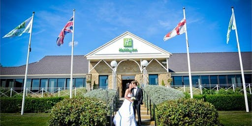 Holiday inn Brighouse Wedding Fayre
