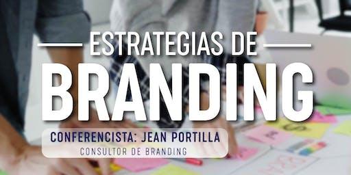 Estrategias de Branding