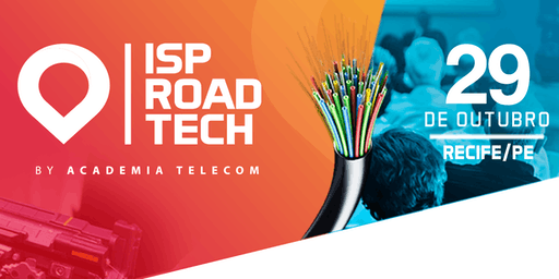 ISP RoadTech - Recife/PE