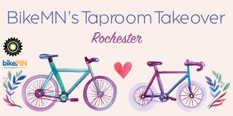 BikeMN's Taproom Takeover in Rochester tickets