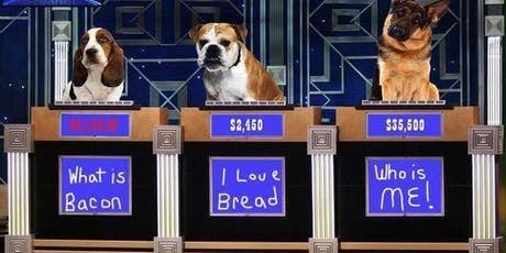 Take Your Dog To Trivia at Memphis Made Brewing tickets