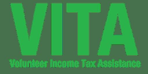 Class - Tax Training for VITA